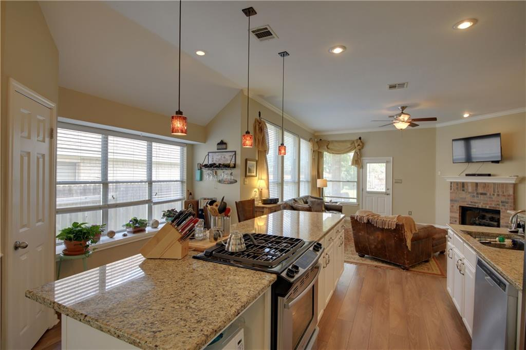 Closed | 8409 Springfield Gorge Drive Round Rock, TX 78681 9