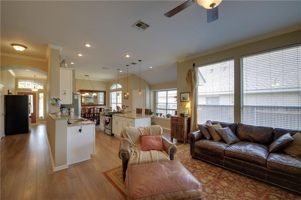 Closed | 8409 Springfield Gorge Drive Round Rock, TX 78681 15