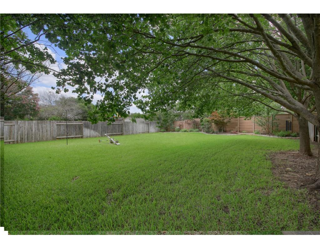 Closed | 8409 Springfield Gorge Drive Round Rock, TX 78681 31