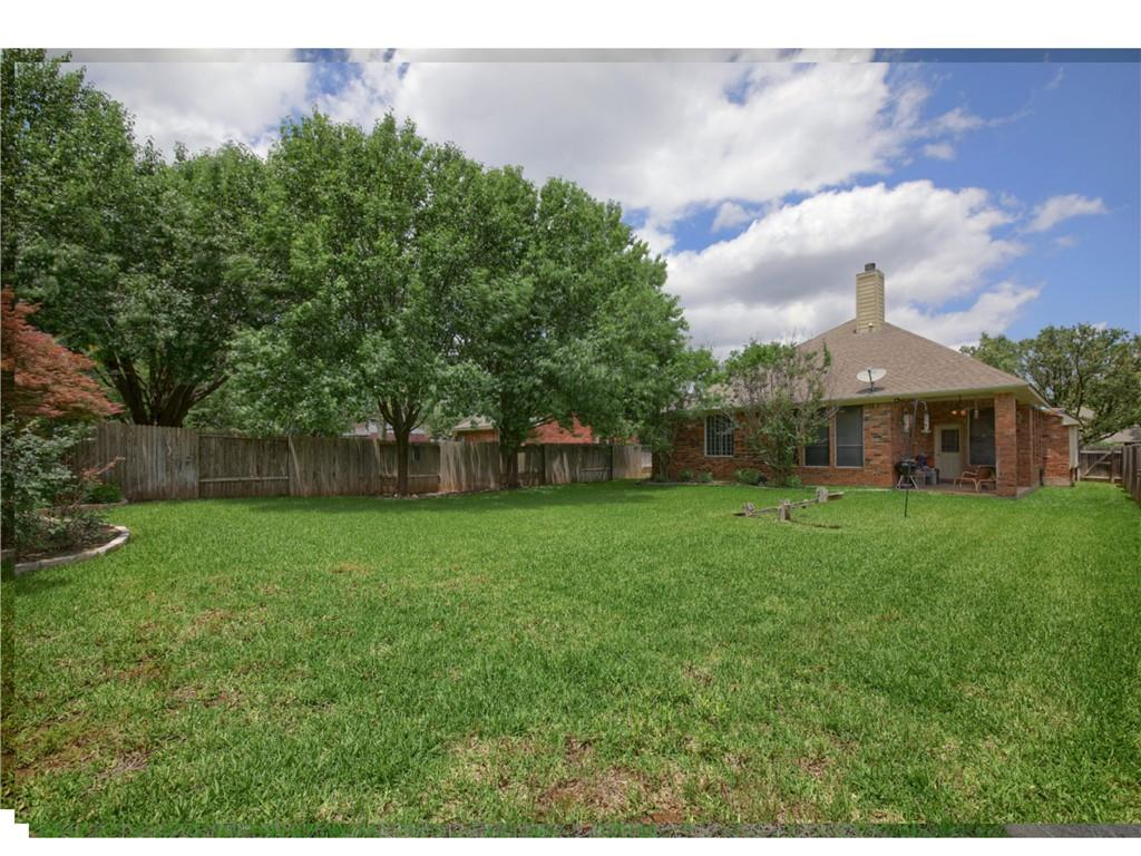 Closed | 8409 Springfield Gorge Drive Round Rock, TX 78681 33