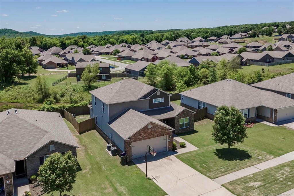 Off Market   1300 Panther Lane Sapulpa, Oklahoma 74066 4