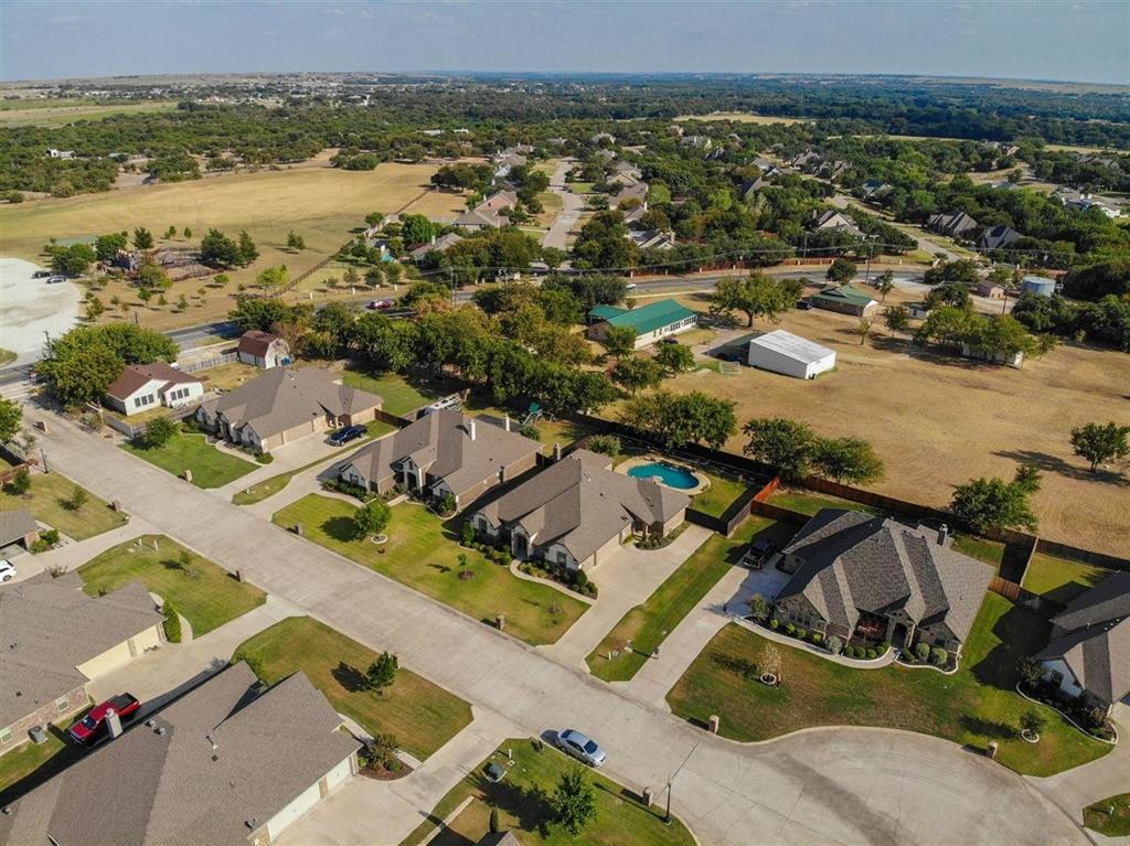 Pending | 113 Aledo Glen Court Aledo, Texas 76008 12