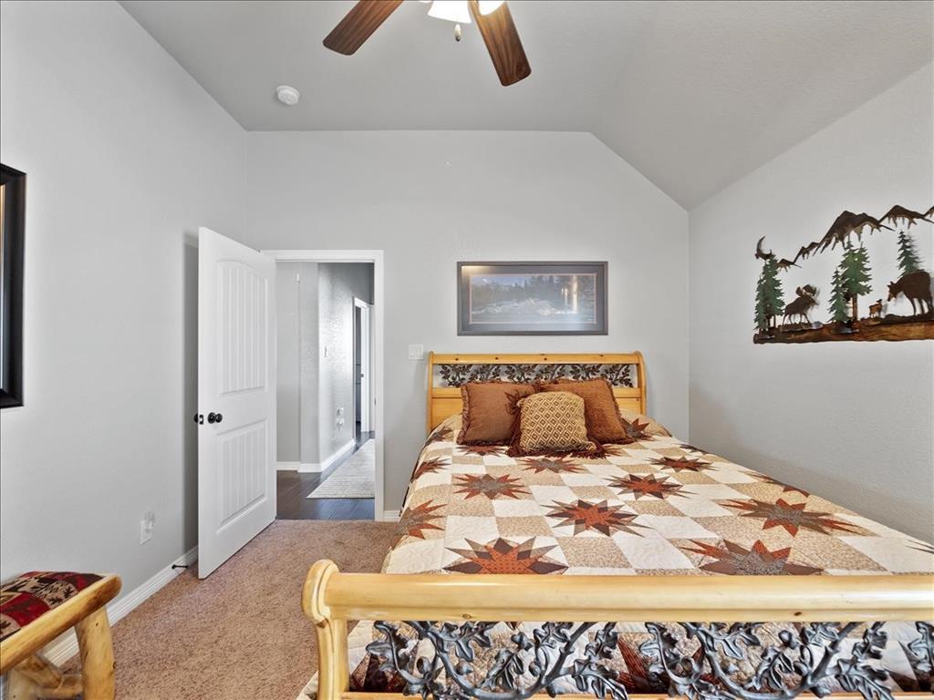 Pending | 113 Aledo Glen Court Aledo, Texas 76008 26