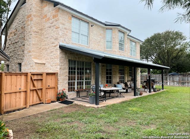 Active | 313 Oak Knoll Circle Boerne, TX 78006 20