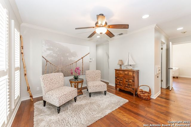 Active   117 CANTERBURY HILL ST Terrell Hills, TX 78209 30