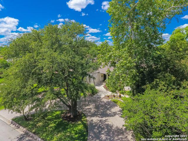 Active   117 CANTERBURY HILL ST Terrell Hills, TX 78209 4