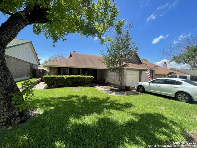 Off Market | 7808 Forest Ranch Live Oak, TX 78233 0