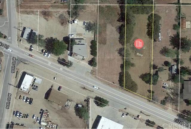 Active | 0 Vac/Elizabeth Lake Rd/Vic90ths Leona Valley, CA 93551 0
