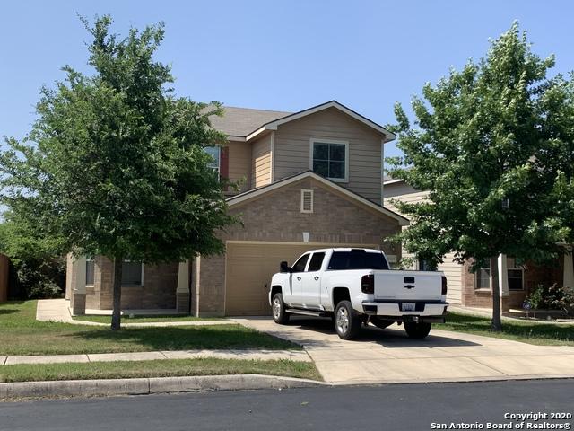 Pending   5507 Caraway Bend Leon Valley, TX 78238 0