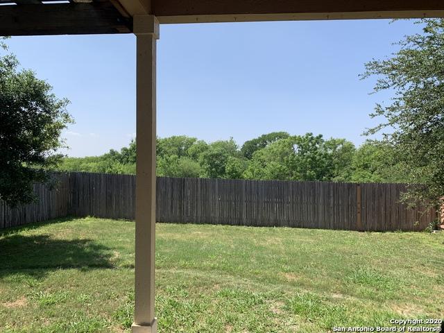 Pending   5507 Caraway Bend Leon Valley, TX 78238 13