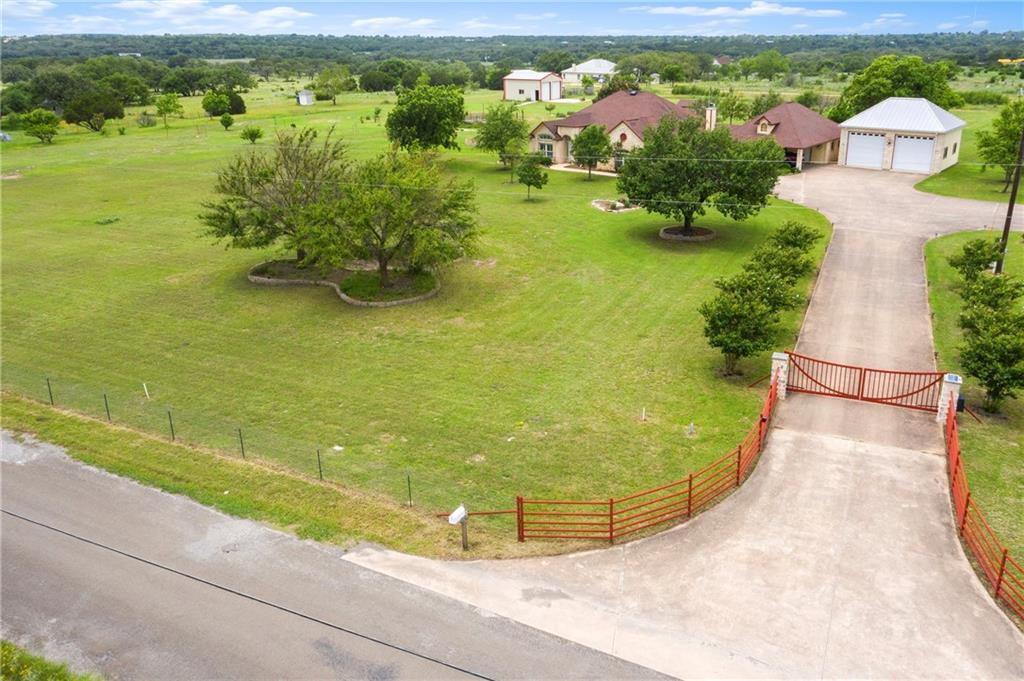 Closed | 350 County Road 333 Burnet, TX 78611 1
