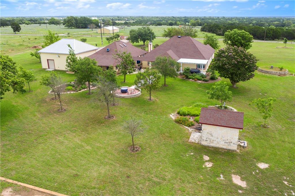 Closed | 350 County Road 333 Burnet, TX 78611 26