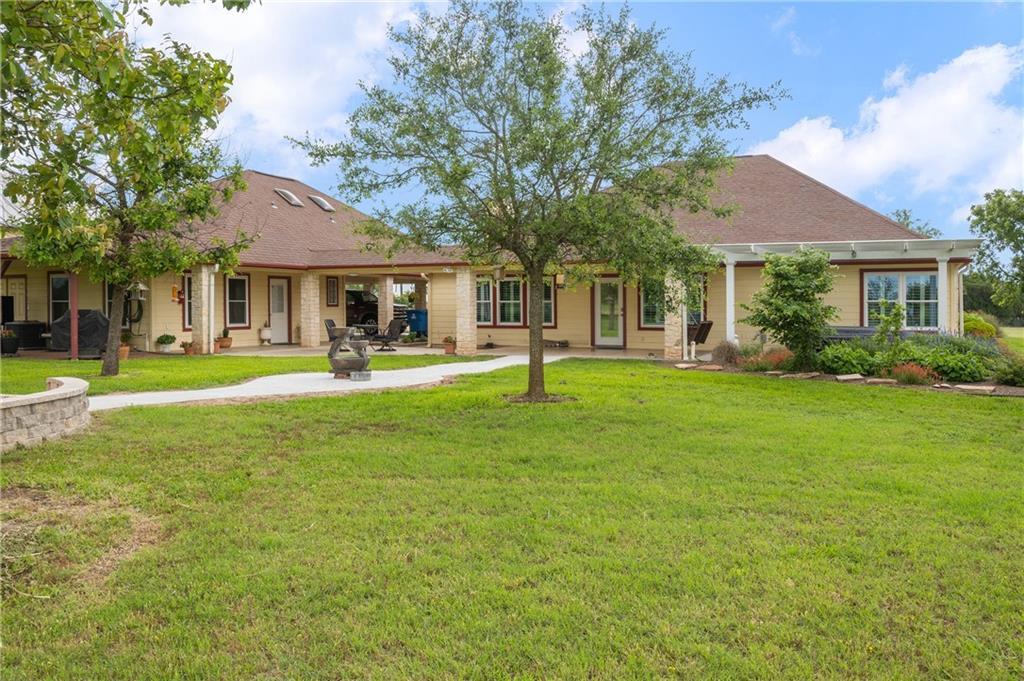 Closed | 350 County Road 333 Burnet, TX 78611 27