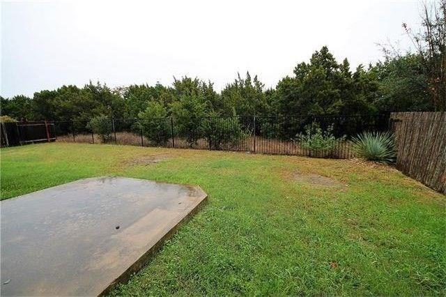 Closed   2032 Nelson Ranch Loop Cedar Park, TX 78613 13