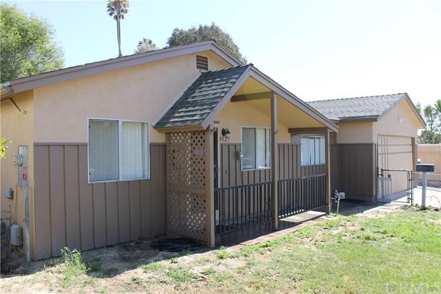 Pending | 4021 Lonnie Street Oceanside, CA 92056 4
