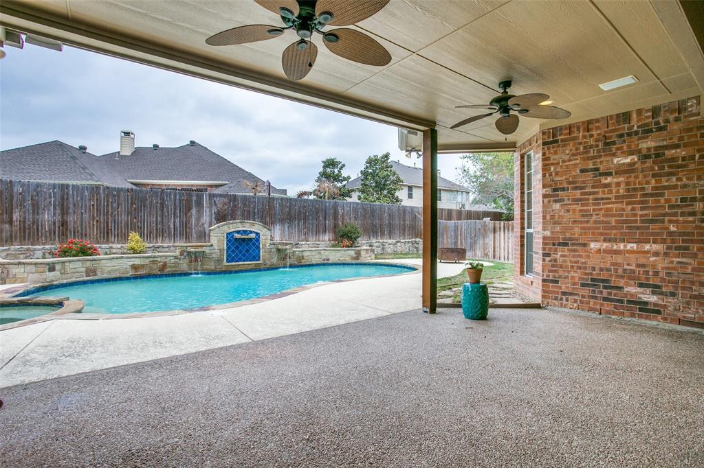 Pending | 1203 Limestone Creek Drive Keller, Texas 76248 27