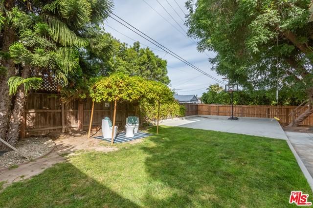 Active | 8726 Bleriot Avenue Los Angeles, CA 90045 23