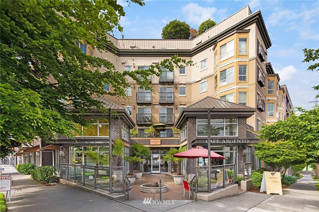 Active | 1125 E Olive Street #303 Seattle, WA 98122 17