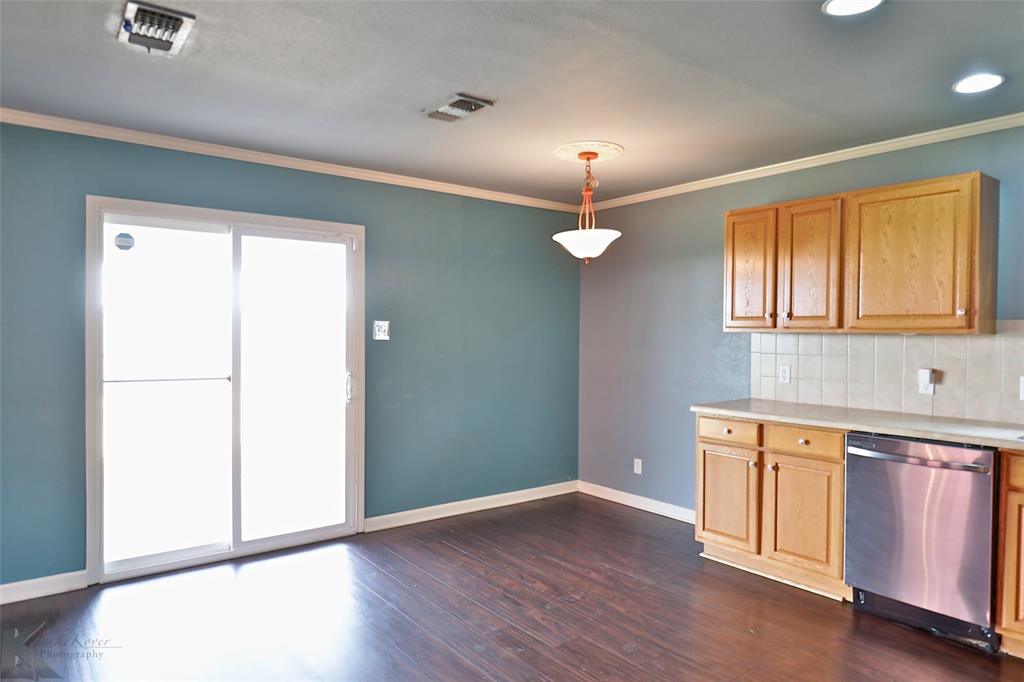 Sold Property   934 Fannin Street Abilene, Texas 79603 10