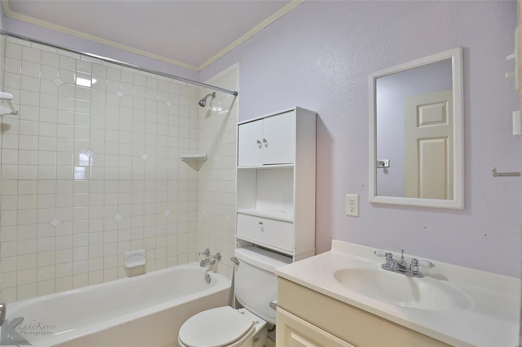 Sold Property   934 Fannin Street Abilene, Texas 79603 13