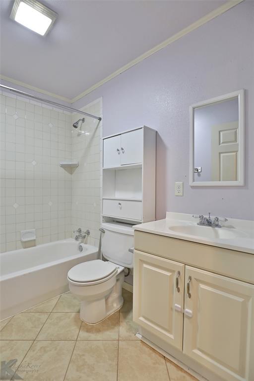 Sold Property   934 Fannin Street Abilene, Texas 79603 14