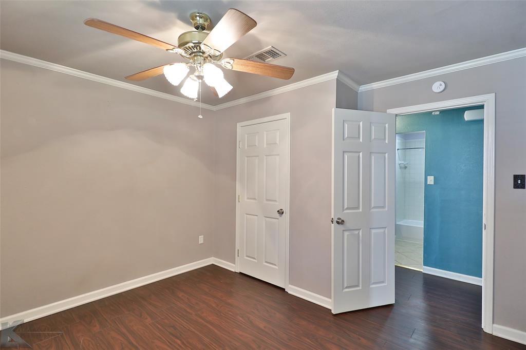 Sold Property   934 Fannin Street Abilene, Texas 79603 15