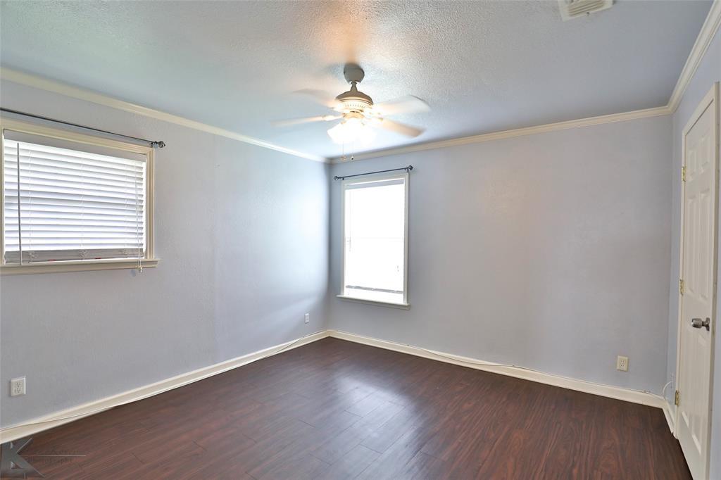 Sold Property   934 Fannin Street Abilene, Texas 79603 16