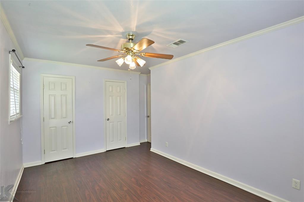Sold Property   934 Fannin Street Abilene, Texas 79603 18