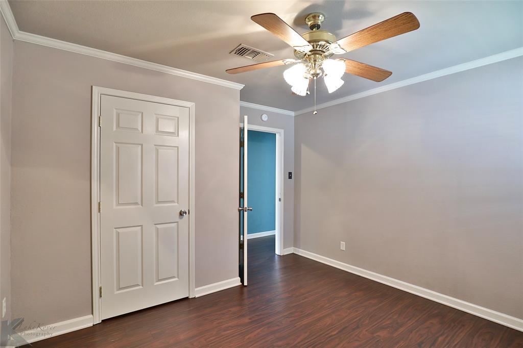 Sold Property   934 Fannin Street Abilene, Texas 79603 19