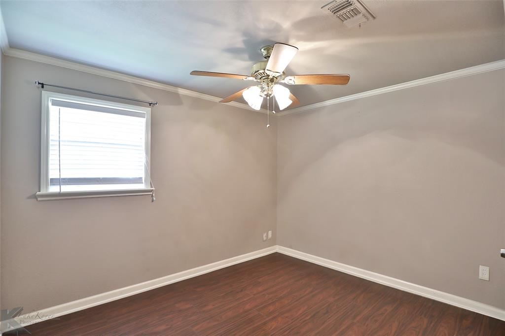 Sold Property   934 Fannin Street Abilene, Texas 79603 20