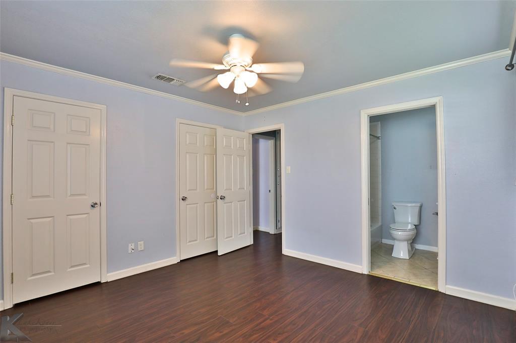 Sold Property   934 Fannin Street Abilene, Texas 79603 21