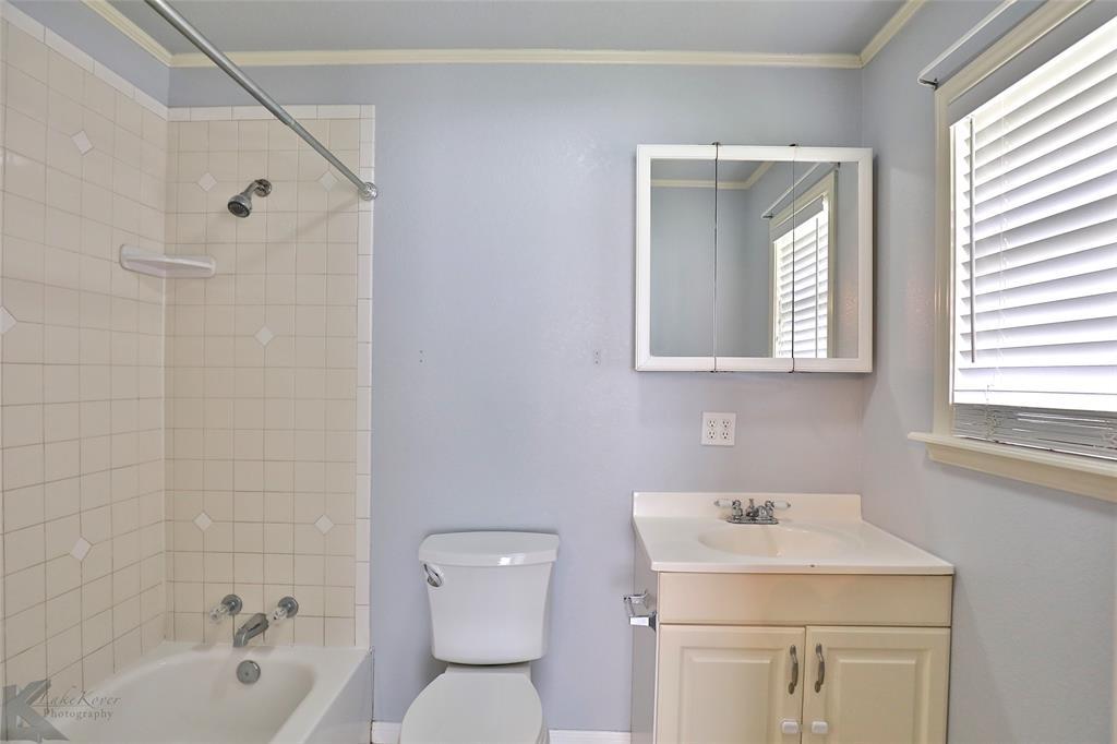 Sold Property   934 Fannin Street Abilene, Texas 79603 22