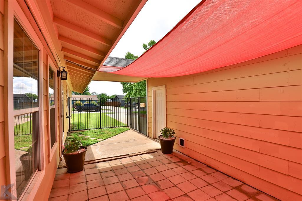 Sold Property   934 Fannin Street Abilene, Texas 79603 27