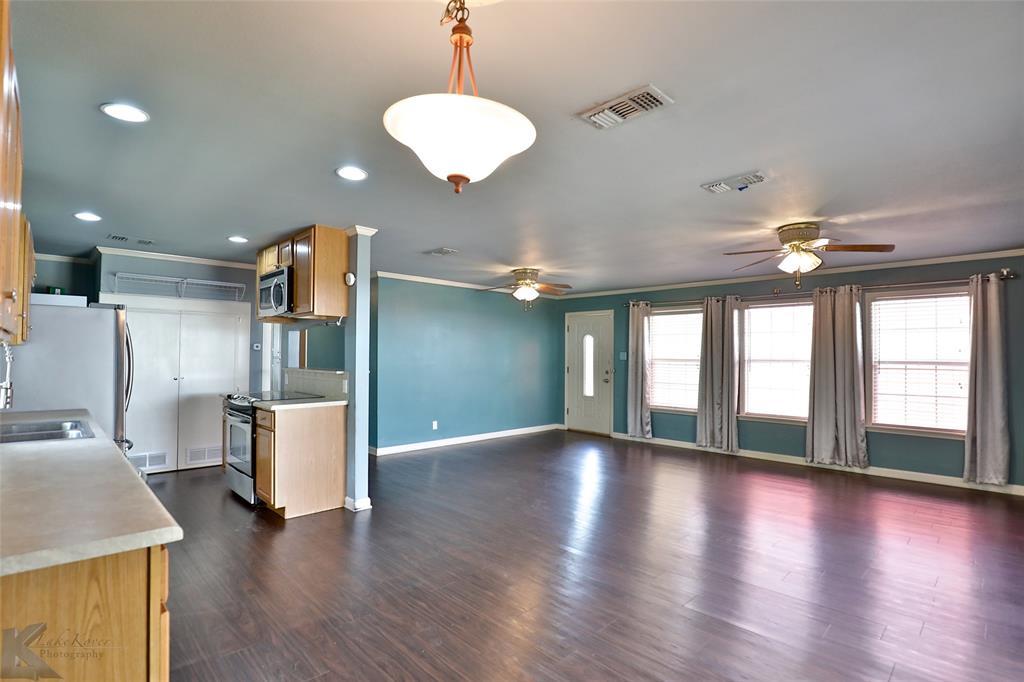 Sold Property   934 Fannin Street Abilene, Texas 79603 5