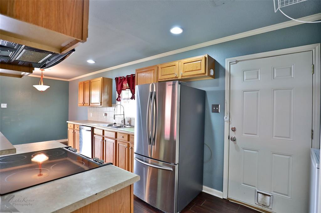 Sold Property   934 Fannin Street Abilene, Texas 79603 8