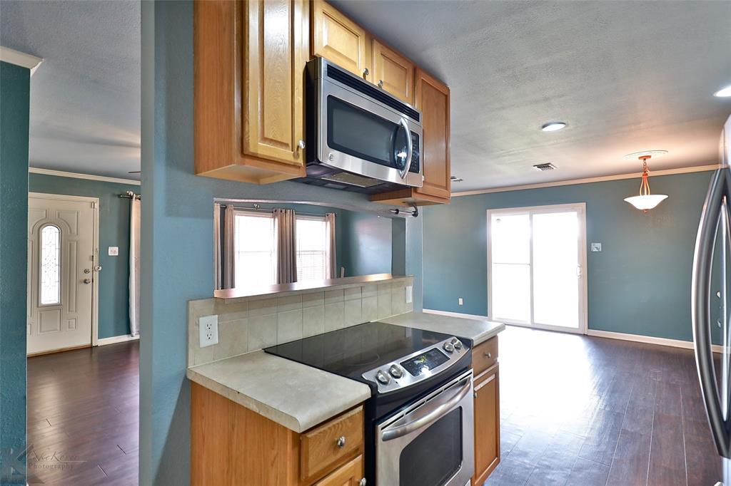 Sold Property   934 Fannin Street Abilene, Texas 79603 9