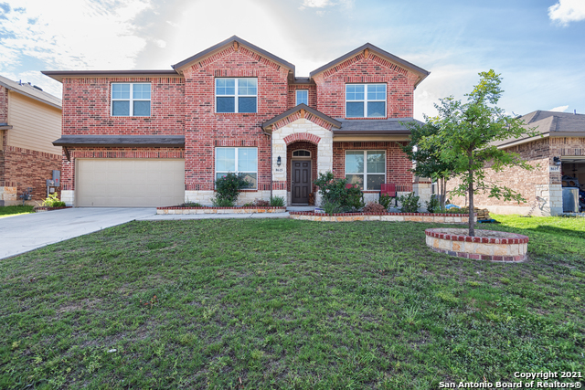 Active Option | 8615 Briscoe Fields San Antonio, TX 78254 1