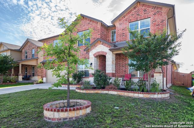 Active Option | 8615 Briscoe Fields San Antonio, TX 78254 2