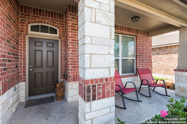 Active Option | 8615 Briscoe Fields San Antonio, TX 78254 4