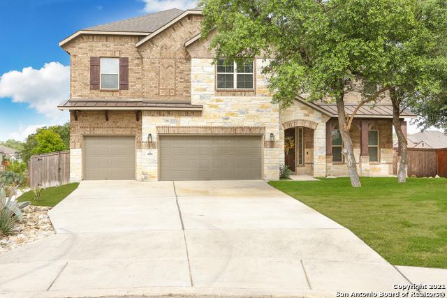 Off Market | 2043 Sladen Hills San Antonio, TX 78253 1