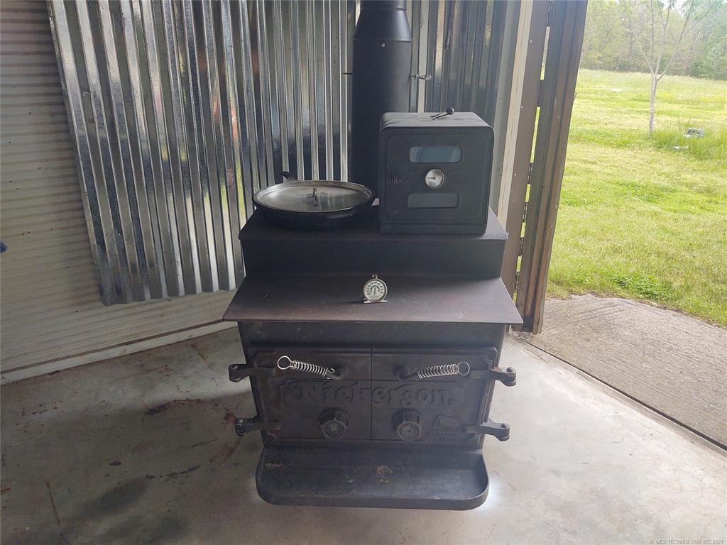 Off Market | 49046 County Road 659 Colcord, Oklahoma 74338 8