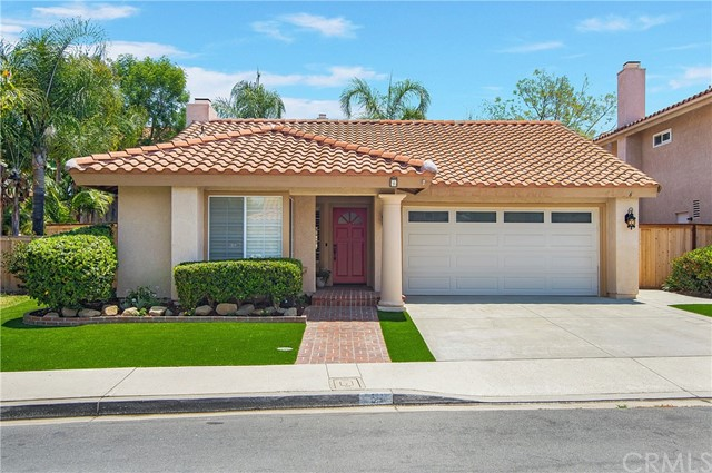 Active | 6 Cebolla Rancho Santa Margarita, CA 92688 0