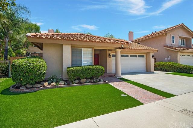 Active | 6 Cebolla Rancho Santa Margarita, CA 92688 1