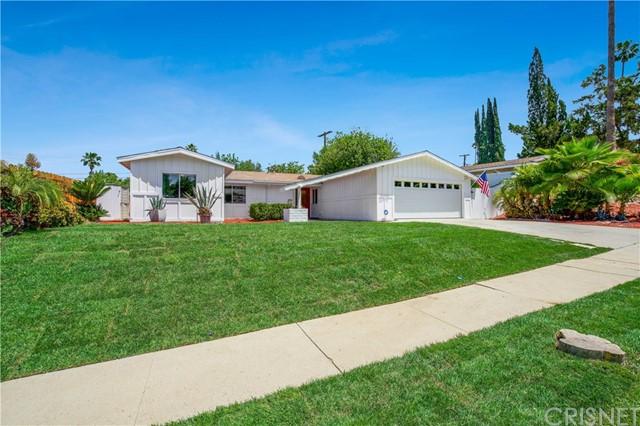 Closed | 20745 Clarendon Street Woodland Hills, CA 91367 0