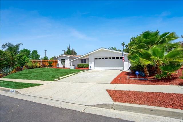 Closed | 20745 Clarendon Street Woodland Hills, CA 91367 7