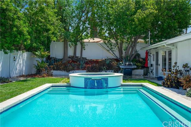 Closed | 20745 Clarendon Street Woodland Hills, CA 91367 22