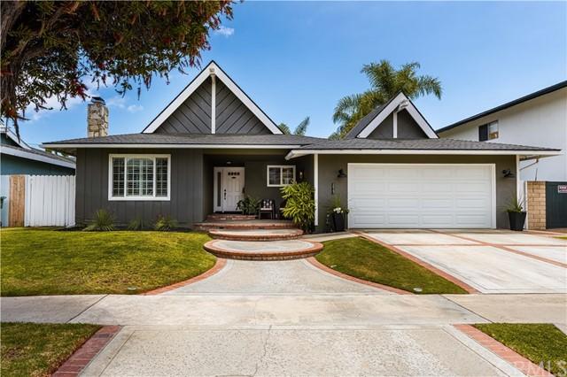 Closed | 5922 Nordina Drive Huntington Beach, CA 92649 0
