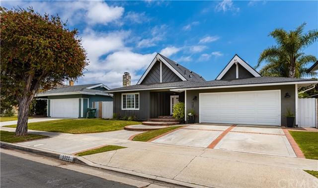 Closed | 5922 Nordina Drive Huntington Beach, CA 92649 20