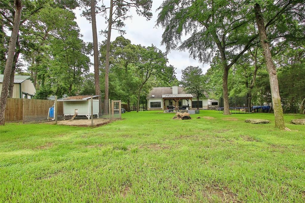 Off Market | 22811 Meadowsweet Drive Magnolia, Texas 77355 34