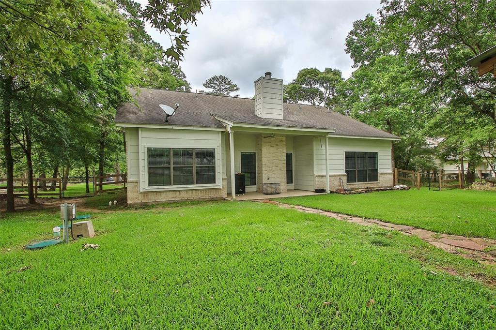Off Market | 22811 Meadowsweet Drive Magnolia, Texas 77355 36